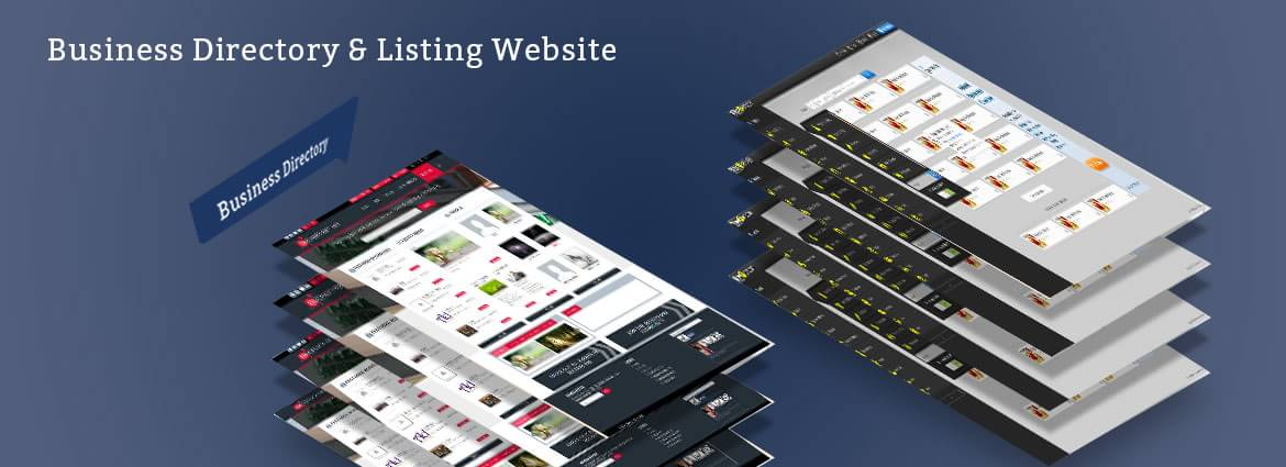 Business Directory & Listing Website Development