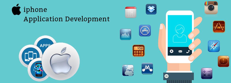 iPhone Applications Development