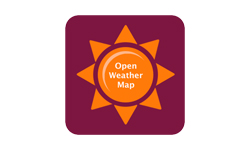 Open Weather App