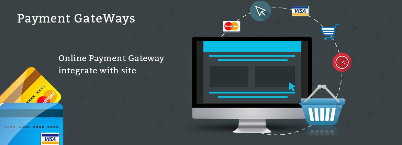 Payment Gateways Integration Services