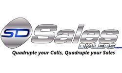Sales Dialers