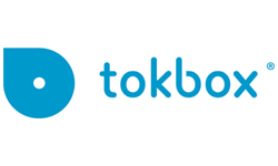 Tokbox streaming