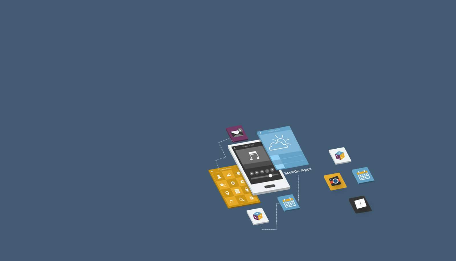 jQuery Mobile App Development
