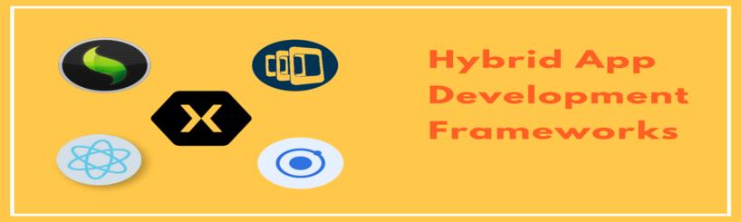 Mobile Hybrid App Development