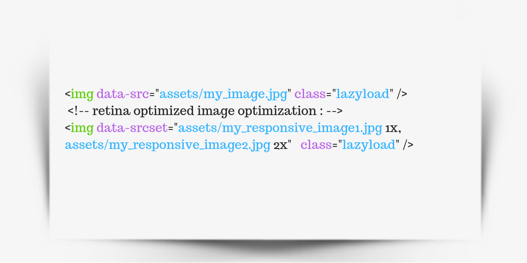 Ultimate Guide To Lazy Load Images For Website Performance