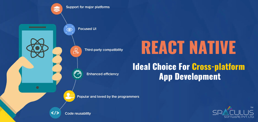 React native for app development