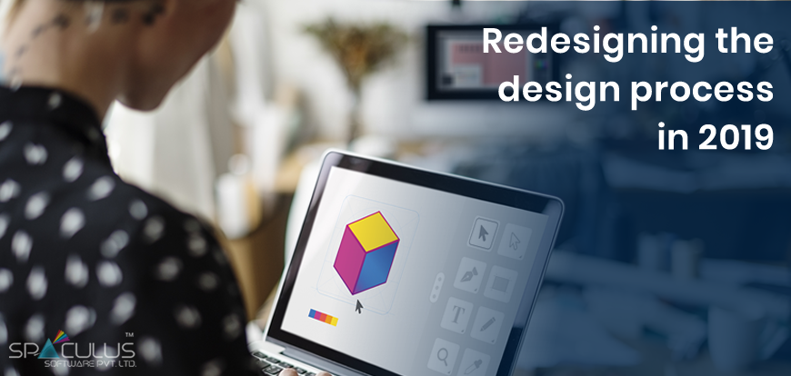 Redesigning the design process