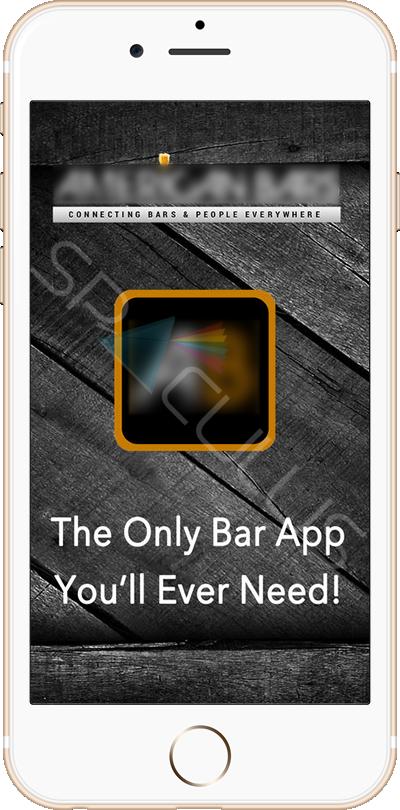 American dive bars apps portfolio-1