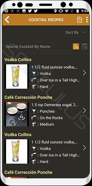 American dive bars apps portfolio-8