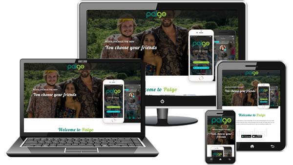 Bootstrap & Reponsive design