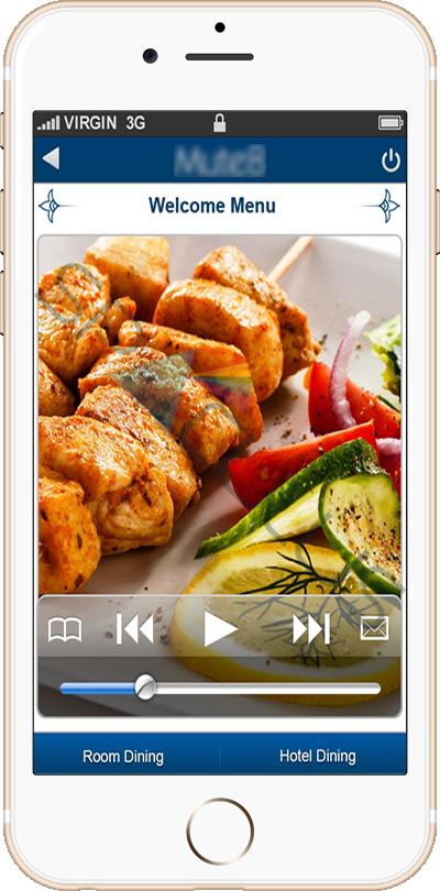 Hotel booking apps portfolio1