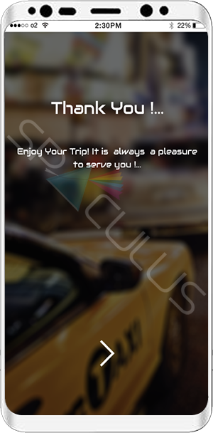 Taxi Booking Apps portfolio8
