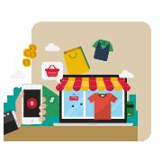 Customized Clothing Web Applciation