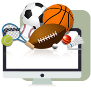 Fantasy Sports Betting Web App