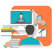 Online Education Training Web App