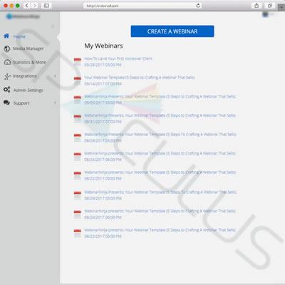 Webinar Ninja Portfolio3