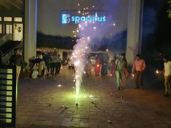 Festivals at Spaculus