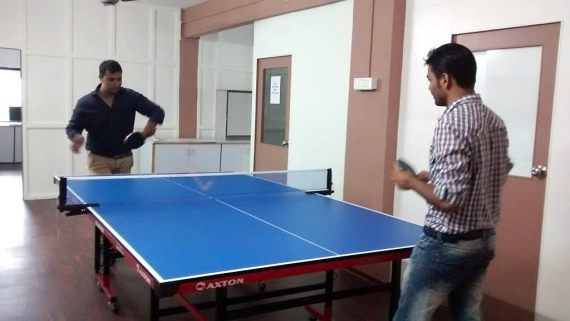 Sports & Other Fun Activities
