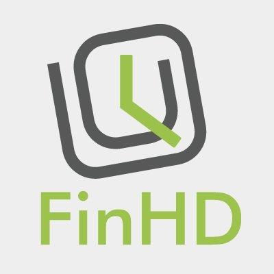 Find Hd | Spaculus Portfolio